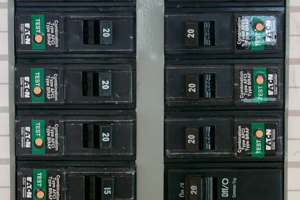 Into The Woods  U203a What Are Arc Fault Circuit Breakers