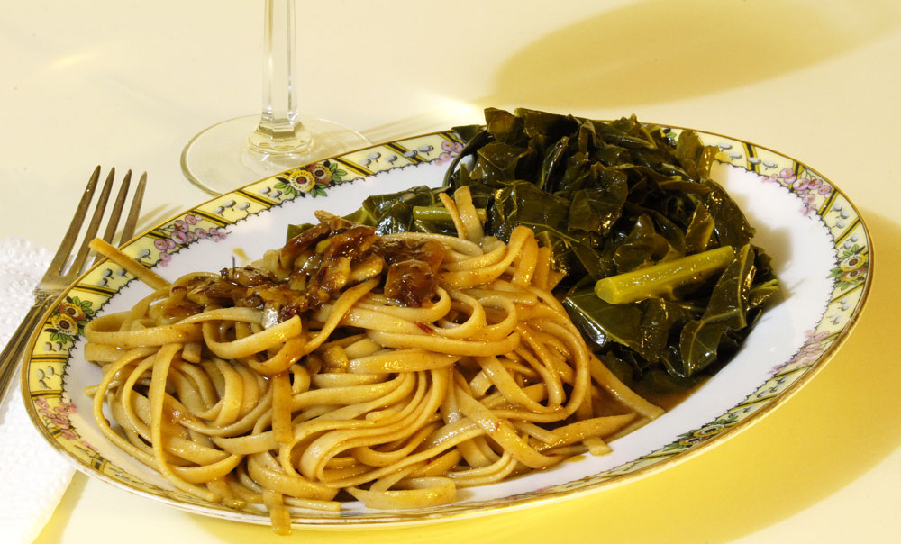 pasta-and-collards