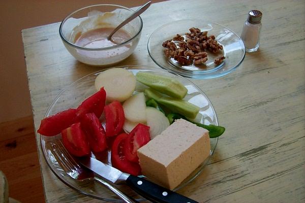 tofu-dinner-20090714-1.JPG