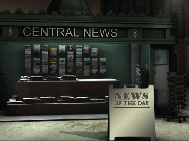 central-news