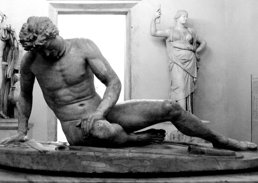 The_Dying_Gaul
