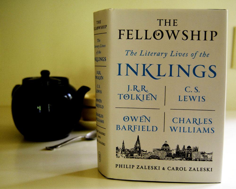 A-inklings