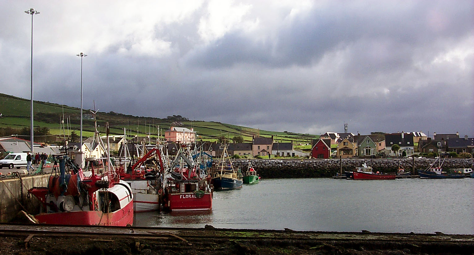 dingle-harbor