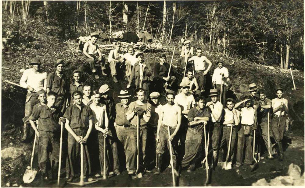 ccc-shovels