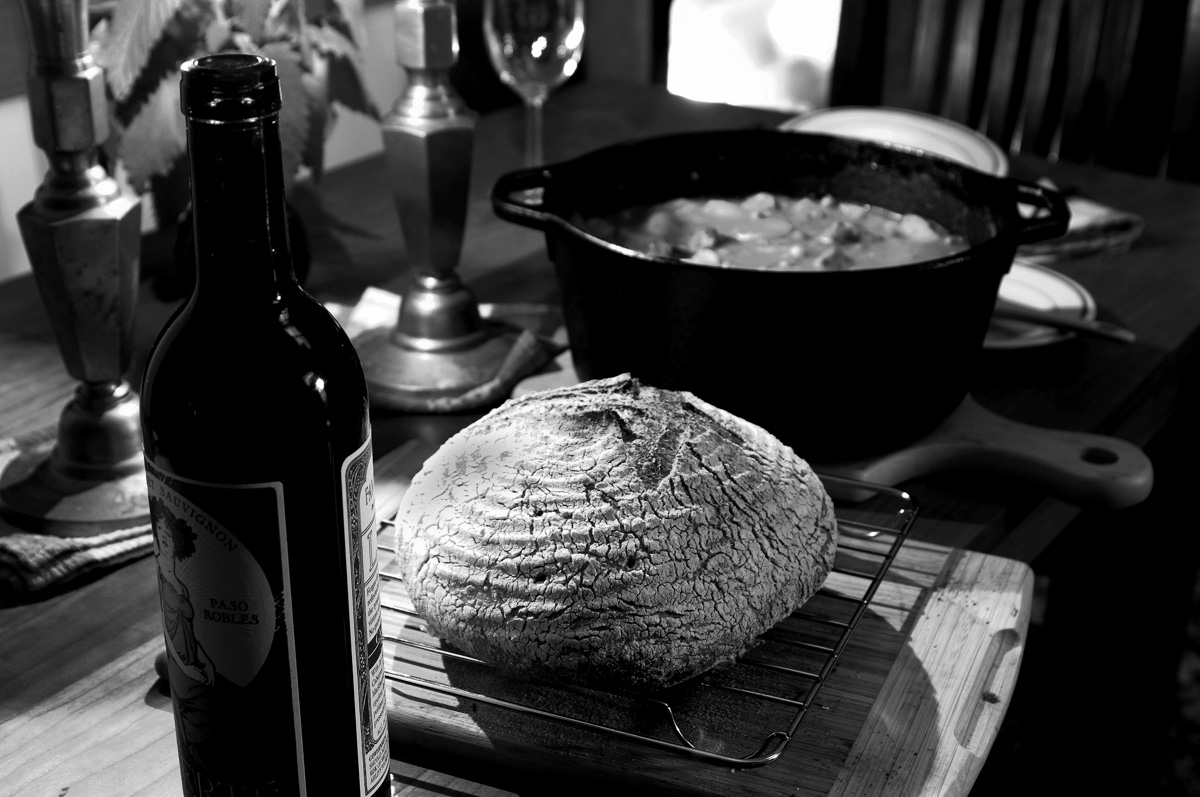 s-supper-bw